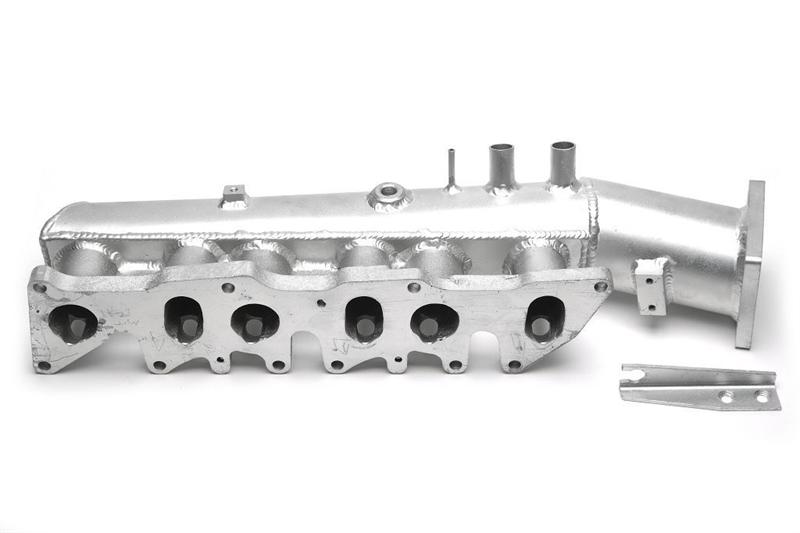 Turbo Intake Manifold Vr6