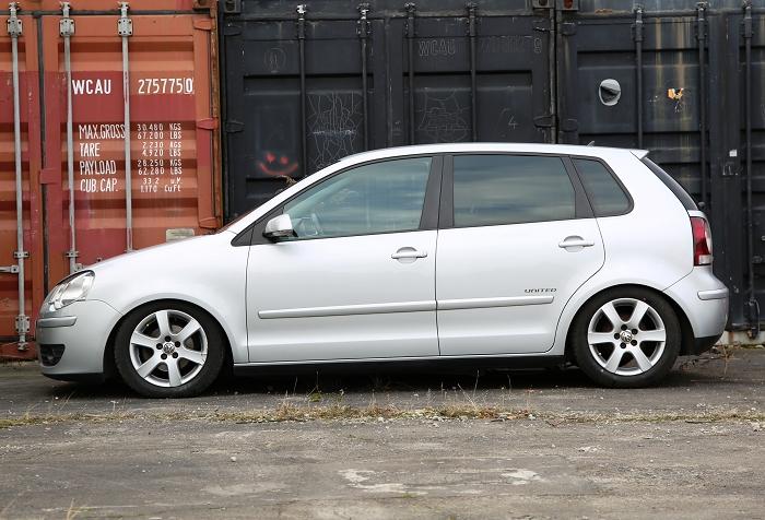 SKODA FABIA SEAT IBIZA 6L 2x TA-TECHNIX KOPPELSTANGE FÜR VW POLO 9N