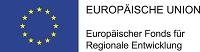 Logo EFRE Förderprogramm
