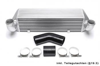 für BMW E82 E88 E90 BITURBO N54 SPORTLUFTFILTER TA TECHNIX AIR-INTAKE-KIT INKL