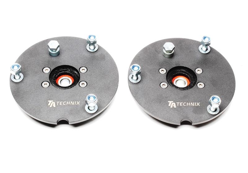 TA Technix GmbH - TA Technix heavy duty upper mount dome