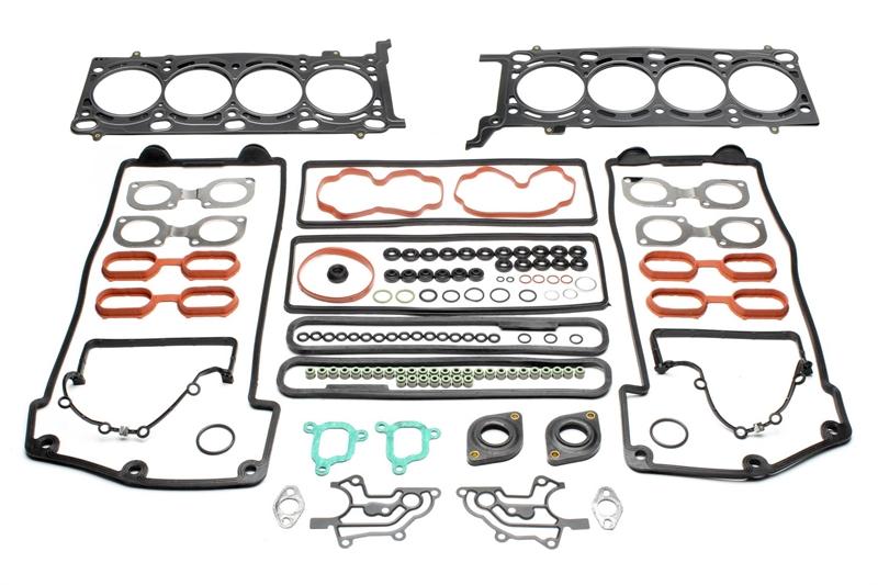 Stahlflex Bremsschläuche BMW E38/_7er/_Eintragungsfrei